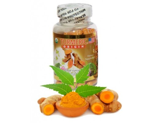 Certified Organic Nghe Turmeric  (See Promotion)