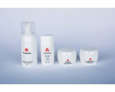 Basic Skincare Set (Made In Japan)    (See Curernt Sale under Promotion)